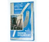 Fashion Designer Kit / USA